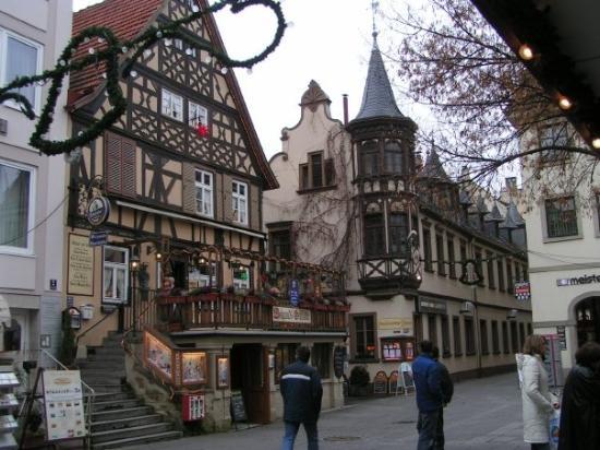 Bad Kissigen, Germany - Foto de Bad Kissingen, Lower Franconia - bad kissingen