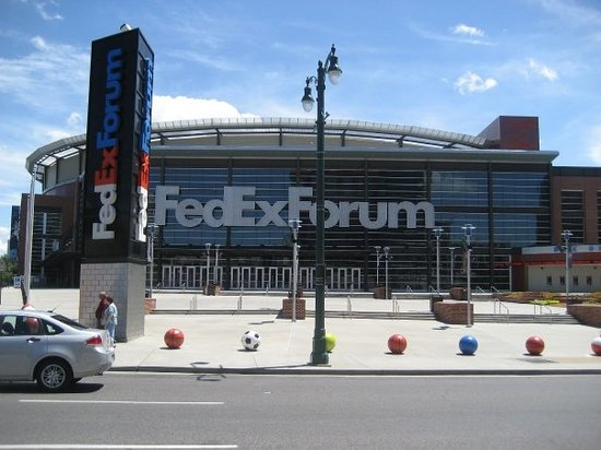 FedExForum (Memphis) - 2019 All You Need to Know BEFORE You Go (with