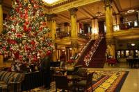 Reception area - Picture of The Jefferson Hotel, Richmond ...