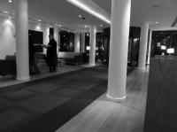 City Inn Westminster - Picture of DoubleTree by Hilton ...