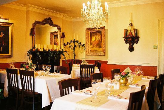 Motte Bailey Restaurant Moate Restaurant Reviews