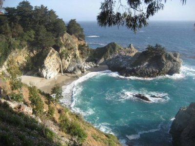 McWay Falls (Big Sur) - 2019 All You Need to Know BEFORE You Go (with Photos) - TripAdvisor