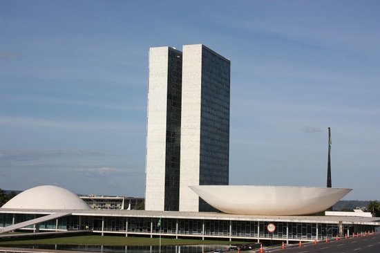 Brasilia Df Brasilia Pictures - Traveler Photos Of Brasilia, Df
