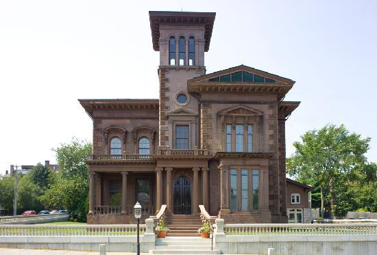 Victoria Mansion (Portland, Me): Top Tips Before You Go - Tripadvisor