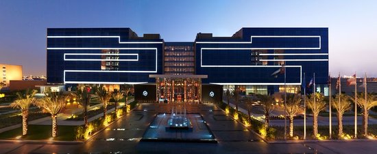 Fairmont Bab Al Bahr Abu Dhabi United Arab Emirates
