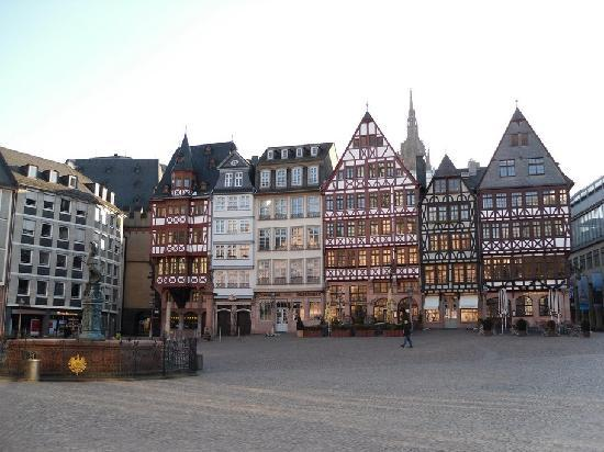 25hours Hotel Frankfurt The Old Town - Picture Of Frankfurt, Hesse - Tripadvisor