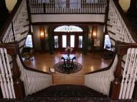 Grand Staircase - Picture of Stanley Hotel, Estes Park ...