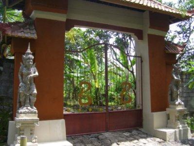 of bunga bali resort spa pohsanten