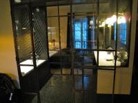 Bed - Picture of Hotel Particulier Montmartre, Paris ...