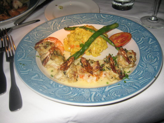 Early Bird Savings the Best Value - Review of Chart House, Daytona