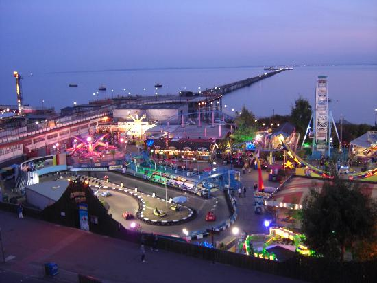 Adventure Island Southend On Sea
