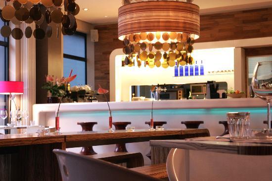 25hours Esszimmer, Hamburg   Bahrenfeld   Restaurant Bewertungen   Esszimmer  Hamburg