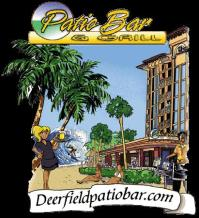 Patio Bar and Grill, Deerfield Beach - Menu, Prices ...