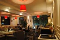 The Living Room Cafe & Lounge 1st floor - Picture of The ...