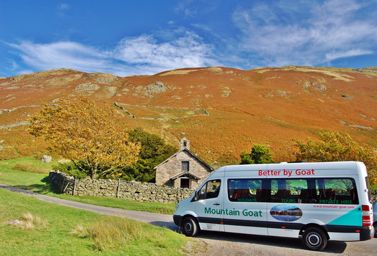 Day Trip From To Mountain Goat - Day Tours - Windermere - Reviews Of
