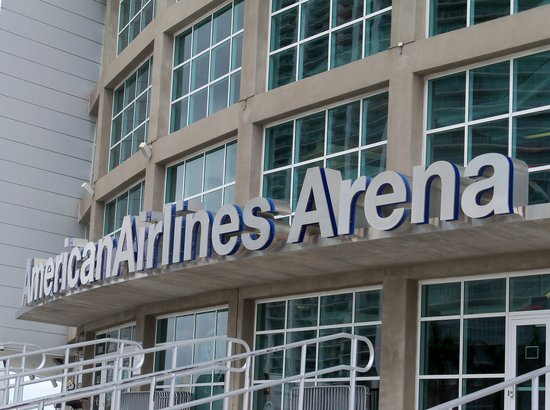 American Airlines Arena (Miami) - 2018 All You Need to Know Before