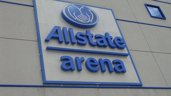 Allstate Arena (Rosemont) - 2018 All You Need to Know Before You Go