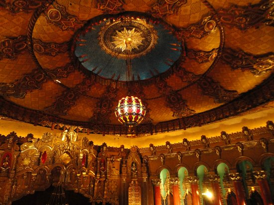 Fox Theatre (Detroit) - 2018 All You Need to Know BEFORE You Go