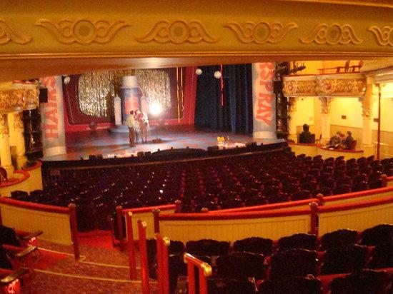 Fulton overview - Picture of Fulton Theatre, Lancaster - TripAdvisor