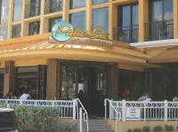 Patio Bar & Grill - Picture of Wyndham Deerfield Beach ...