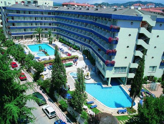 Aquarium Hotel (Lloret de Mar, Costa Brava, Spain)   Hotel Reviews