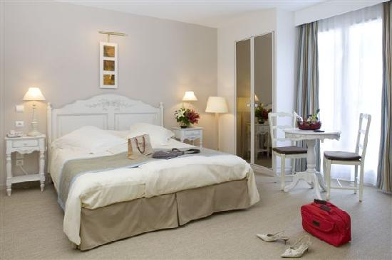 Tulip Inn Residence Honfleur Updated 2019 Prices Hotel - Hotel à Honfleur
