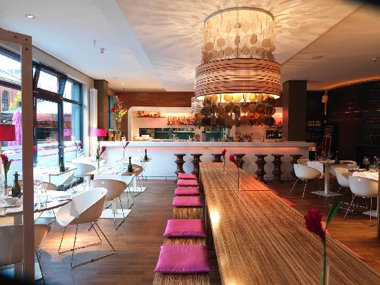 25hours Esszimmer, Hamburg - Bahrenfeld - Restaurant Reviews - esszimmer 25hours