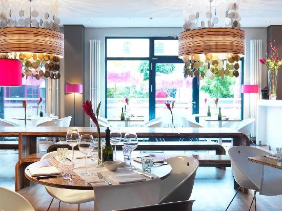 25hours Esszimmer, Hamburg   Bahrenfeld   Restaurant Bewertungen   Esszimmer  25hours