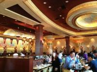 Food - Picture of The Cheesecake Factory, Arcadia ...