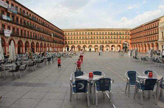 Plaza De La Corredera Cordoba 2018 All You Need To