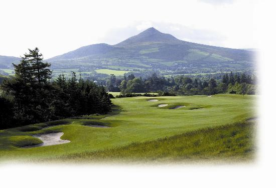 Best Travel Buggy Ireland Powerscourt Golf Club Enniskerry 2018 All You Need To