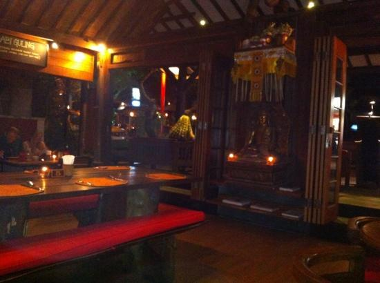 Photos of Pregina Warung, Sanur
