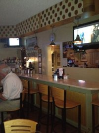 Wharfside Bar and Grill, Edgewater - Restaurant Reviews ...