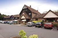Premier Inn Maidstone (Leybourne) Hotel (England ...