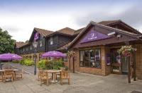 Premier Inn Maidstone (Leybourne) Hotel - UPDATED 2018 ...
