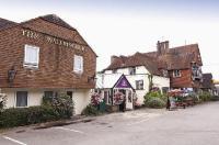 Premier Inn Maidstone - A26/ Wateringbury (England ...