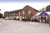 Premier Inn Maidstone (A26/Wateringbury) Hotel - Reviews ...