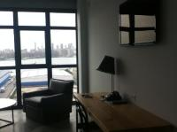 King room 8th floor - Picture of Wythe Hotel, Brooklyn ...
