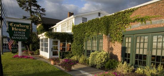 Century House Restaurant, Latham - Menu, Prices & Restaurant