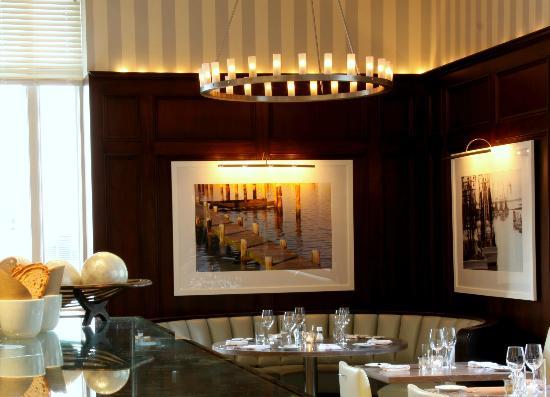 Ed\u0027s Chowder House, New York City - Lincoln Square - Restaurant