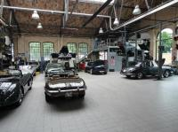 Classic Remise Berlin - Picture of Classic Remise Berlin ...