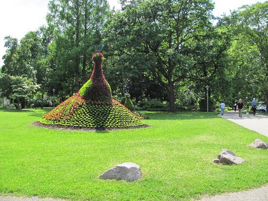 Kurpark Bad Krozingen (Germany) Top Tips Before You Go (with - bad krozingen