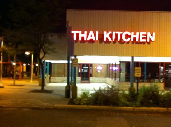 Thai Kitchen I, Bridgewater