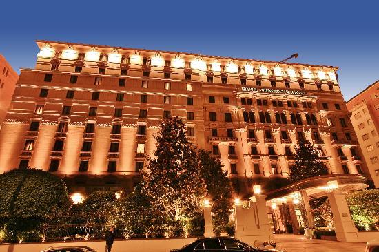 Hotel Principe Di Savoia Foto Di Hotel Principe Di