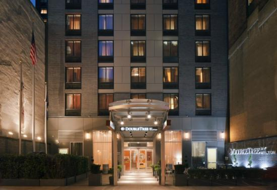 Doubletree Hotel Chelsea New York City 118 134