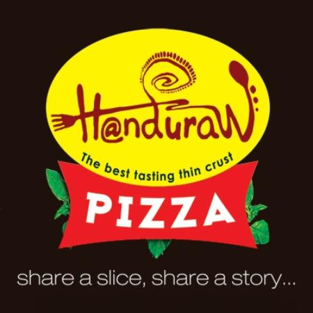 Share a slice, share a story with Handuraw Pizza! - Picture of