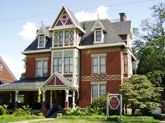 B&b Houses Spencer House Bed And Breakfast $105 ($̶1̶5̶5̶) - Updated