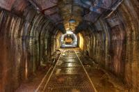 View of tunnel - Picture of Sloss Furnaces National ...