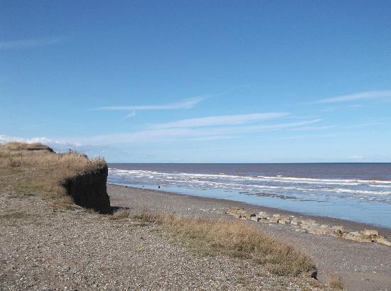 Beautiful Blue Skies Picture Of Sand Le Mere Holiday