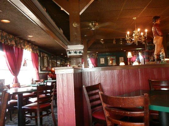 british open pub jacaranda